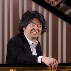 ピアニスト 若林顕