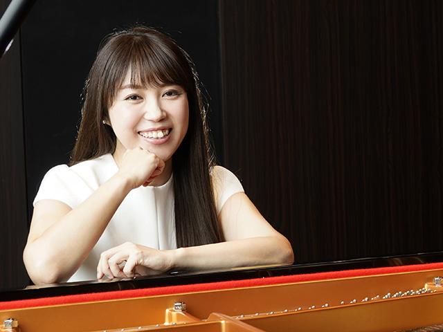 クリスマスの夜、作曲家たちの心の声に耳を傾けるひととき ~平山麻美さんインタビュー