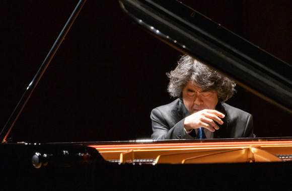 ピアノによるさまざまな「声」を聴くリサイタル ~若林顕ピアノ・リサイタル2020