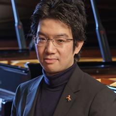 ピアニスト 今田篤