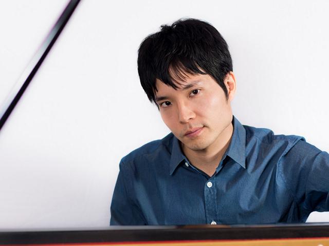 幅広く学んできたことを活かして ピアニストとして成長していきたい ~入川舜インタビュー